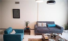 فروش آپارتمان در پردیس 105 متر