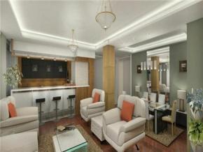فروش آپارتمان در جمشیدیه (جماران) تهران  181 متر