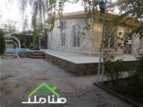 فروش باغ در مطهری ماهدشت  625 متر