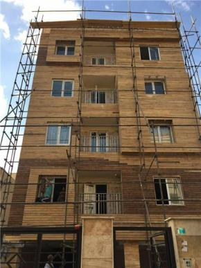 فروش آپارتمان در کیانمهر کرج  132 متر