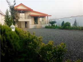 فروش ویلا در نور سعادت آباد 330 متر