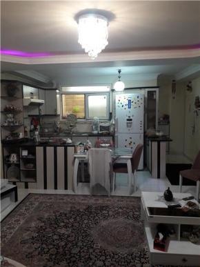 فروش آپارتمان در شهرک ناز فردیس  60 متر