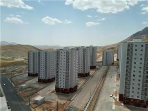 فروش آپارتمان در پردیس87 متر