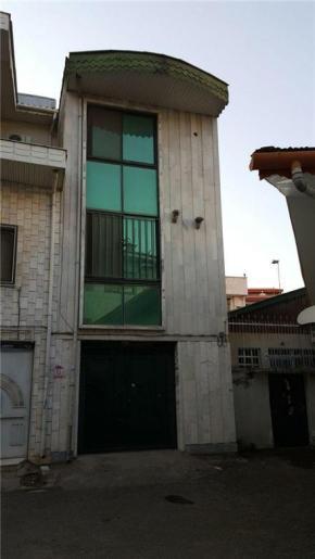 فروش آپارتمان در لاهیجان استخر 114 متر