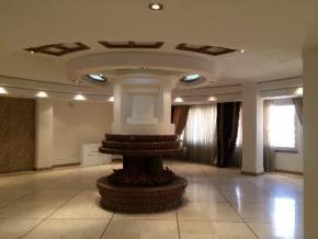 اجاره آپارتمان در سعادت آباد (علامه شمالی) تهران  600 متر