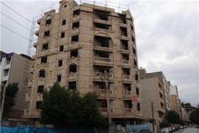 پیش فروش آپارتمان در بندرعباس کوی فرهنگیان 120 متر