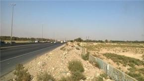 فروش زمین در شهرری تهران  25000 متر