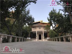 فروش ویلا در ملارد تهران  800 متر