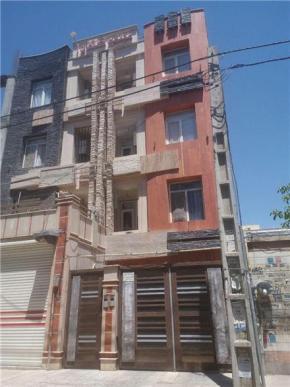 فروش آپارتمان در فاز یک اندیشه  52 متر