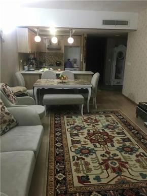 اجاره آپارتمان در 45متری گلشهر کرج  75 متر