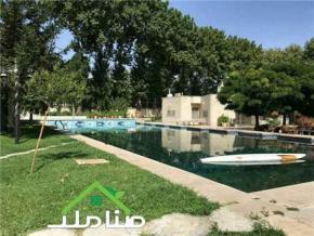 فروش باغ در زیبادشت محمدشهر  20300 متر