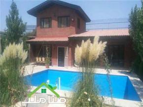 فروش باغ در زیبادشت محمدشهر  720 متر