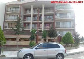 فروش آپارتمان در محمودآباد سرخرود 100 متر