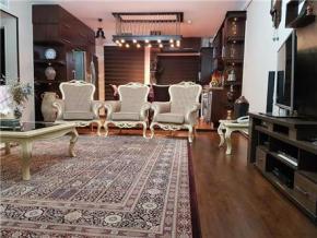 فروش آپارتمان در قزوین زیباشهر 78 متر