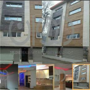 فروش آپارتمان در رشت گلسار 100 متر