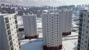فروش آپارتمان در پردیس تهران 92 متر