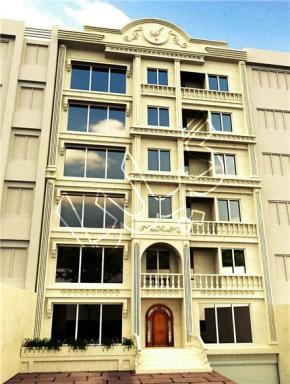 پیش فروش آپارتمان در مشهد پیروزی 230 متر