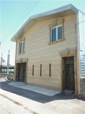 فروش خانه در بابل شهرک بهزاد 173 متر
