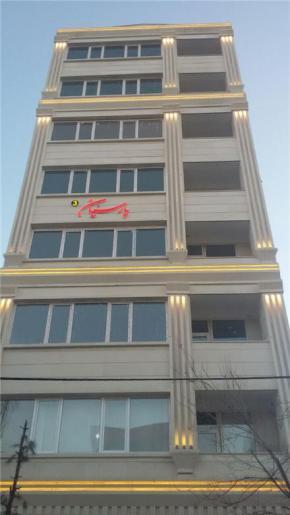 فروش آپارتمان در کرمانشاه الهیه 105 متر