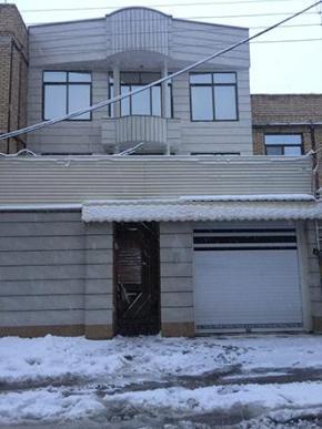 فروش خانه در قوچان پیروزی 152 متر