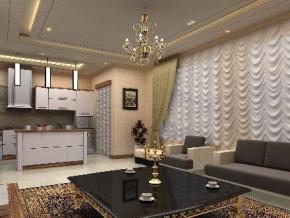 فروش آپارتمان در مشهد الهیه 80 متر