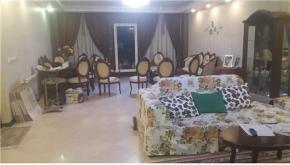 اجاره آپارتمان در سهروردی (شمالی) تهران  120 متر