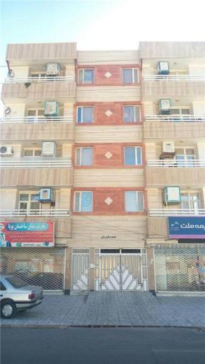 فروش آپارتمان در زاهدان 118 متر