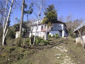 فروش خانه در لاهیجان ذاکله بر 2500 متر