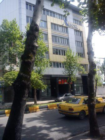 فروش آپارتمان در رشت 114 متر
