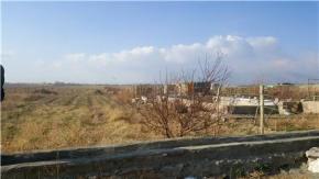 فروش زمین در خادم آباد شهریار 500 متر