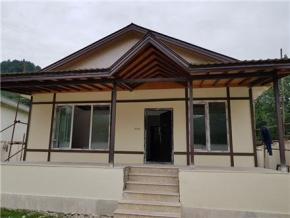 فروش ویلا در فومن قلعه رودخان 400 متر