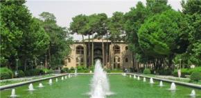 فروش آپارتمان در اصفهان هشت بهشت غربی 270 متر