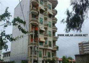 فروش آپارتمان در سرخرود 120 متر