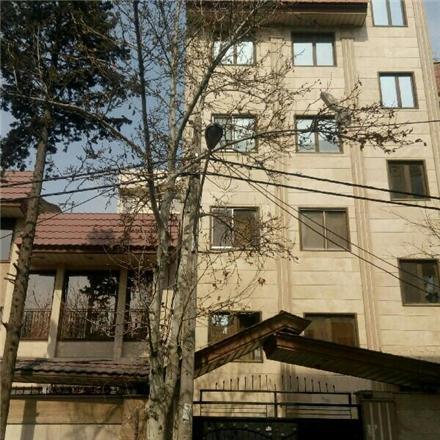 فروش آپارتمان در شمس آباد تهران 87 متر