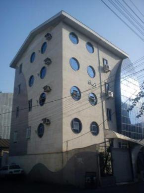 فروش آپارتمان در رشت بلوار معلم 53 متر