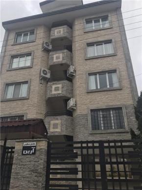 فروش آپارتمان در نوشهر دادگستری 66 متر