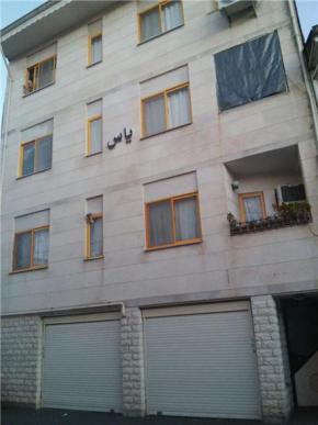 فروش آپارتمان در رشت سعدی 75 متر