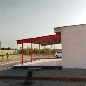 فروش باغ در مطهری ماهدشت  4800 متر