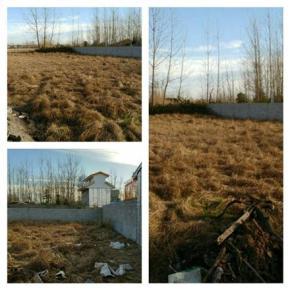 فروش زمین در رشت خشکبیجار 8000 متر
