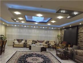فروش آپارتمان در اردبیل 124 متر