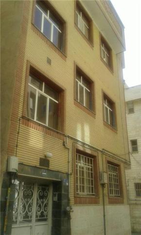 فروش آپارتمان در جیحون تهران  65 متر
