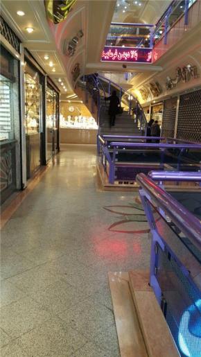 فروش مغازه در شهرری تهران  13 متر