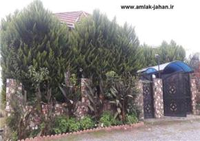 فروش ویلا در محمودآباد سرخرود 288 متر