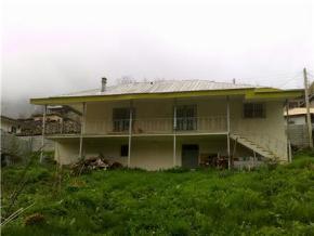 فروش ویلا در چالوس 2000 متر