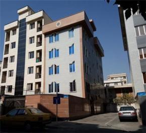 اجاره آپارتمان در سمیه تهران  68 متر