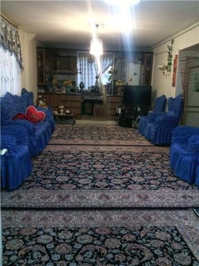فروش آپارتمان در کرمانشاه 90 متر