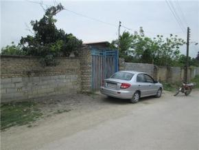 فروش خانه در قائمشهر  1014 متر