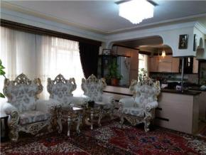 فروش آپارتمان در تبریز دامپزشکی 98 متر