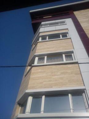 رهن آپارتمان در رشت بلوار معلم 130 متر