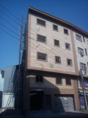 فروش آپارتمان در رشت بلوار معلم 185 متر